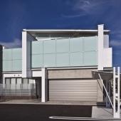 新築住宅外観画像